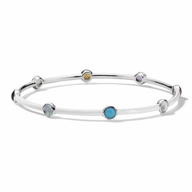 Carnevale 8 Stone Lollipop Bangle