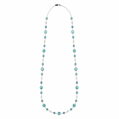 Lollipop Lollitini in Waterfall Long Necklace