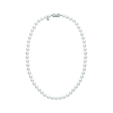 Akoya Pearl Everyday Essentials Choker