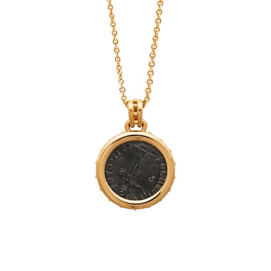 Constantine the Great Coin Pendant