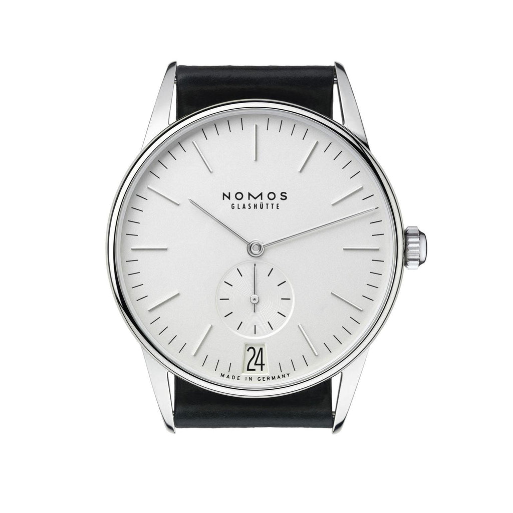 Orion 38 Date White