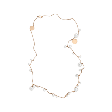 Love Affair Pearl Necklace