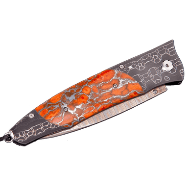 Spinel Gentac Blazing Folding Knife