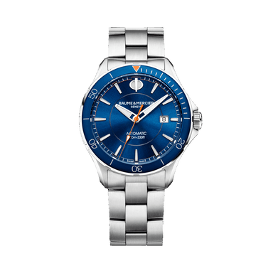 Clifton Club Automatic Watch