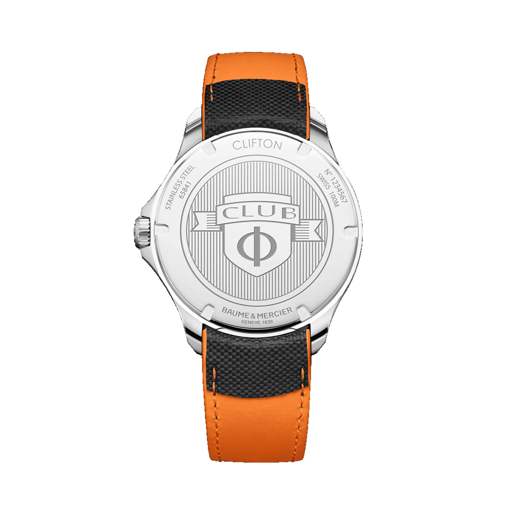 Clifton Club Watch