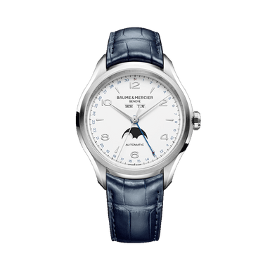 Clifton Moon Phase Watch