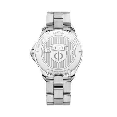 Clifton Watch