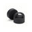 Silicone Loop Cap (Black)