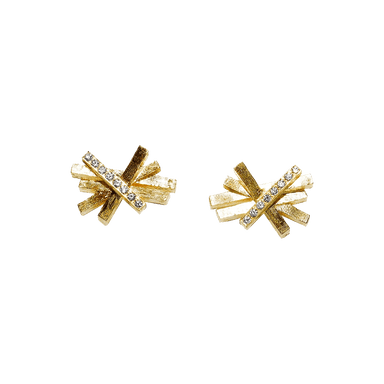 Heights Diamond Earrings