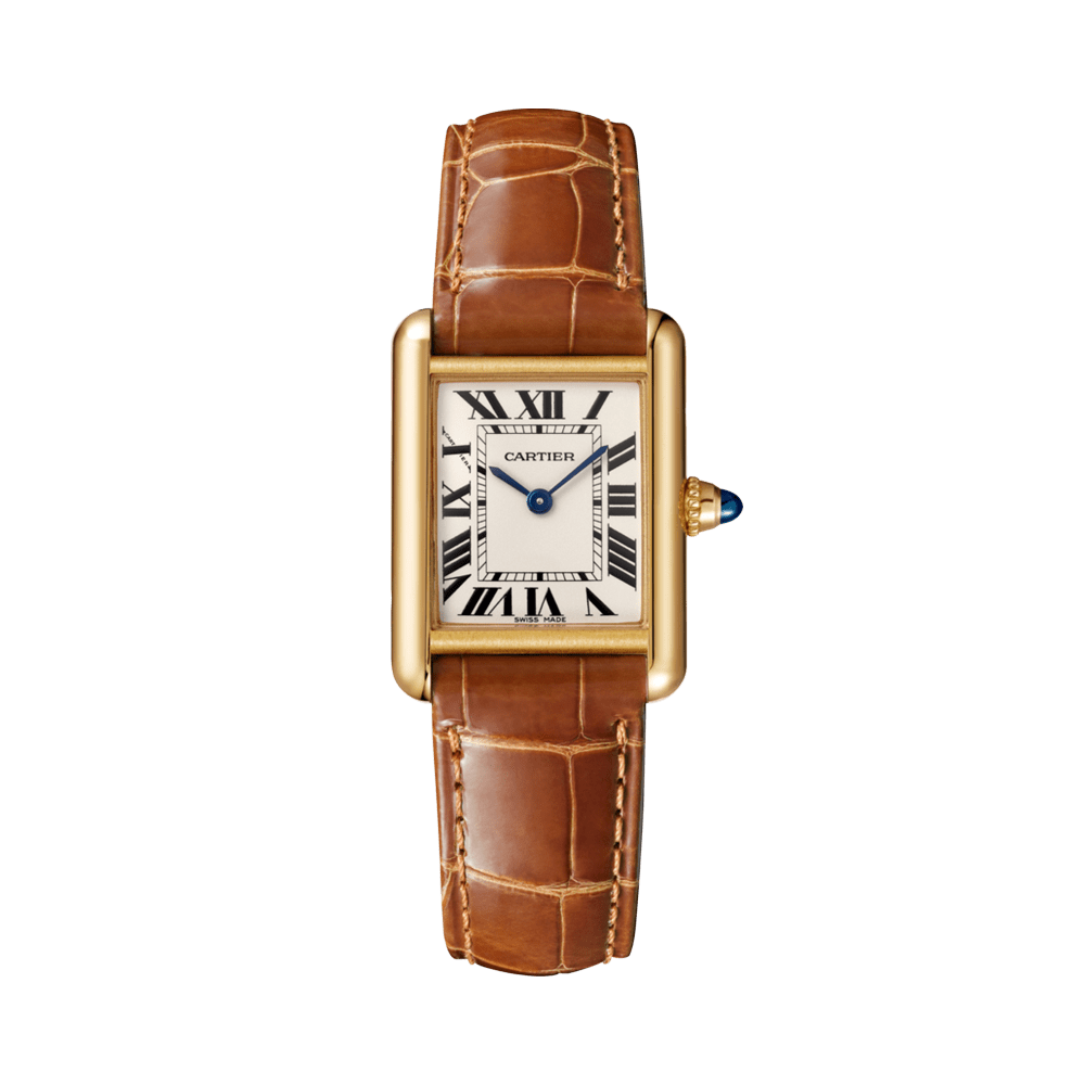 Tank Louis Cartier Watch