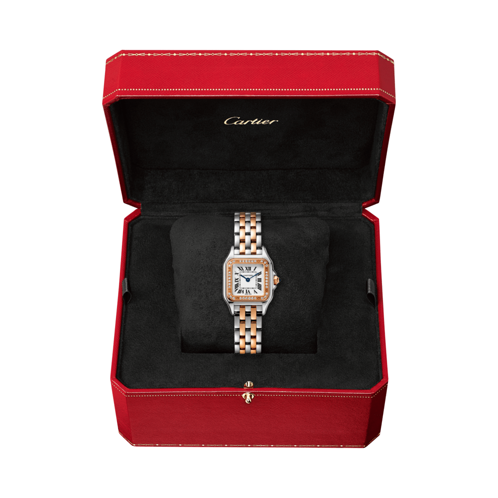 Panthère de Cartier Watch