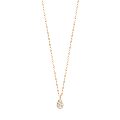 Sophia Ryan Petite Teardrop Necklace