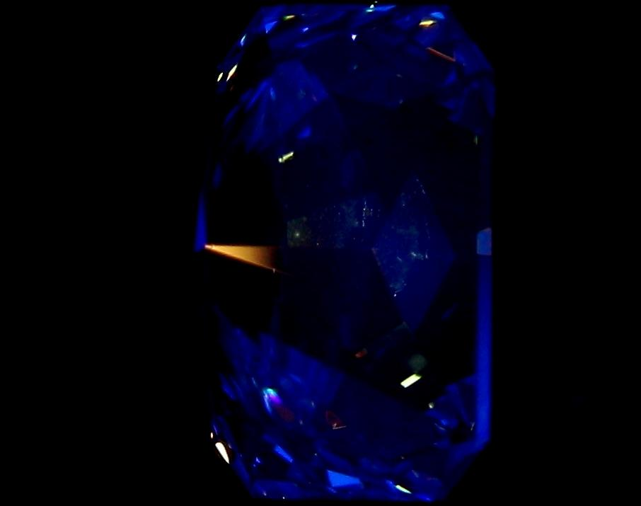 1.00 Carat G SI1 Radiant Diamond
