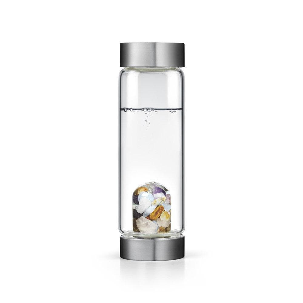 Gem-Water Bottle (Five Elements)