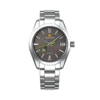 Spring Drive Four Seasons Autumn Watch SBGA429