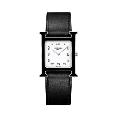 H Hour Quartz Watch