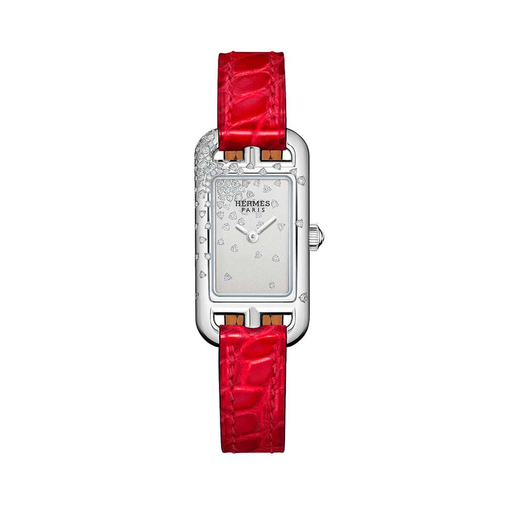 Nantucket Jete De Diamants Watch