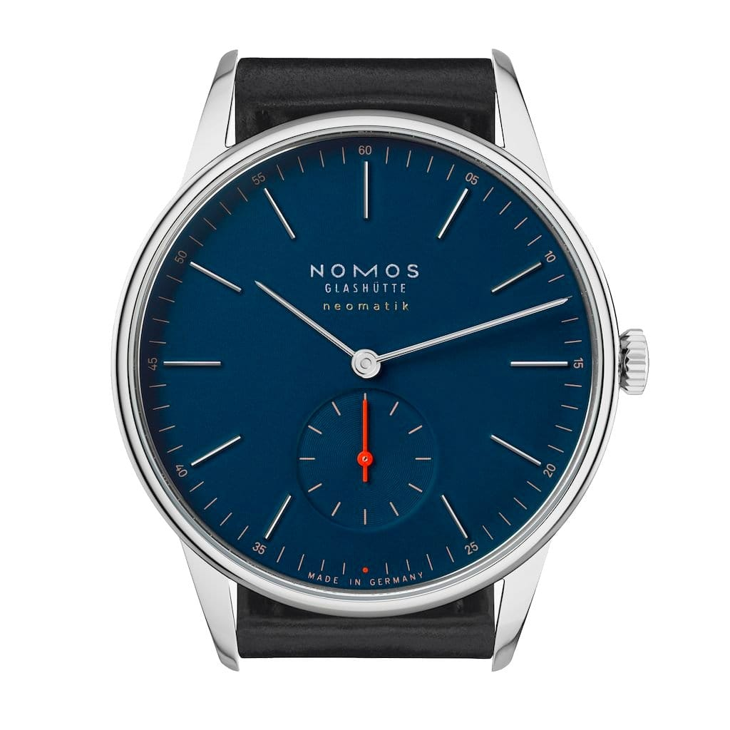 Orion Neomatik 39 Midnight Blue