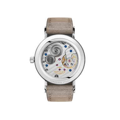 Tangente Duo Manual Watch