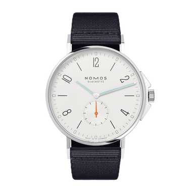 Nomos Glashuette Ahoi Watch