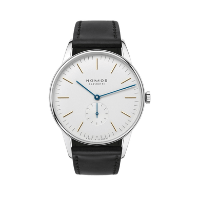 Nomos Glashuette Orion 38 Watch
