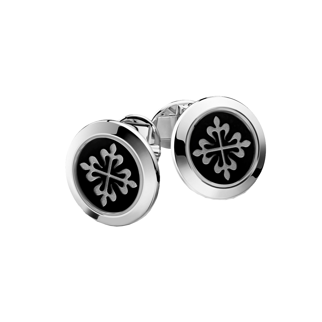 Calatrava Cuff Links 205.9107G-001