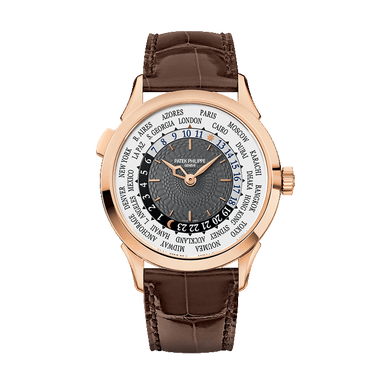 Complications Rose Gold Watch 5230R-001