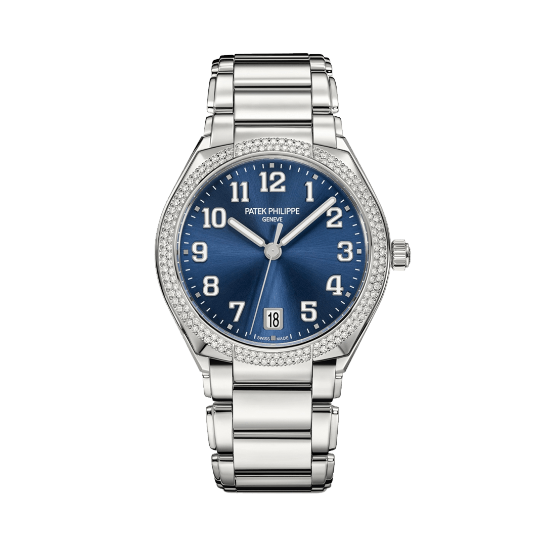 Twenty~4 Automatic Watch 7300/1200A-001