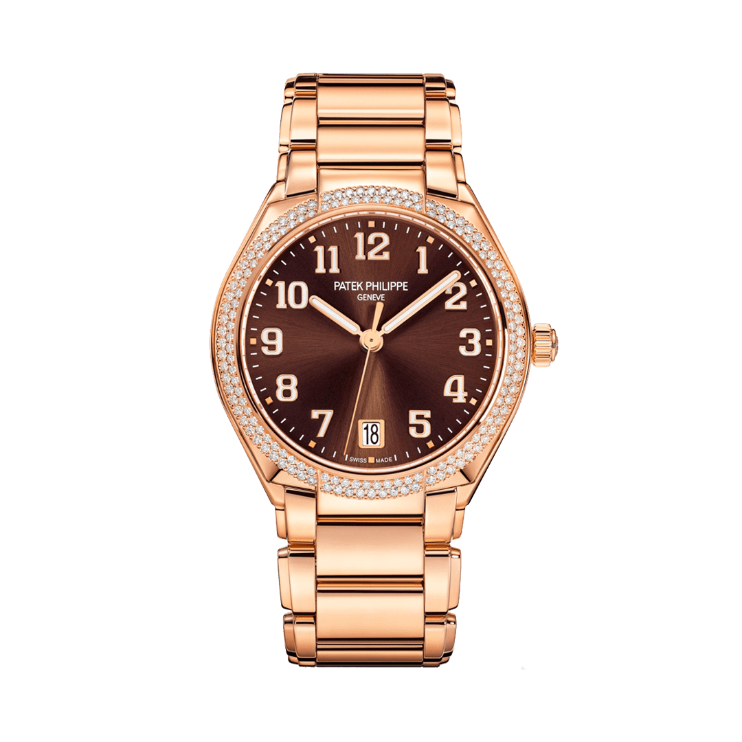 Twenty~4 Automatic Watch 7300/1200R-001