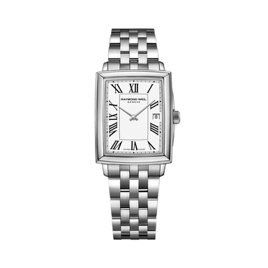 Toccata Ladies Stainless Steel Quartz Watch