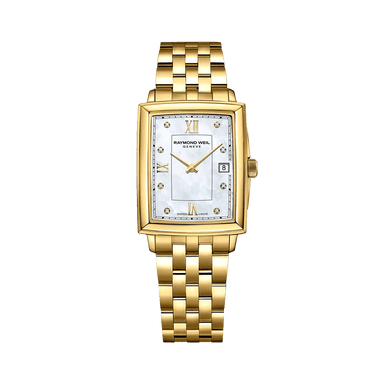 Toccata Ladies Diamond Quartz Watch