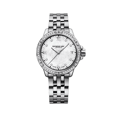 Tango Classic Ladies Diamond Quartz Watch