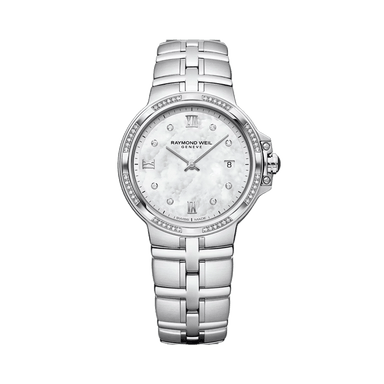 Parsifal Ladies Diamond Quartz Watch