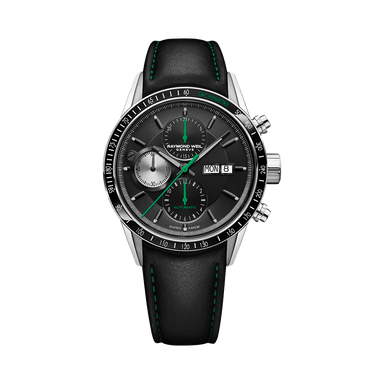 Freelancer Auto Chronograph Watch