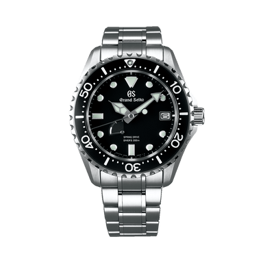 Spring Drive Diver Watch SBGA229