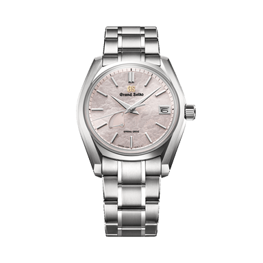 Spring Drive Four Seasons Spring Watch SBGA413
