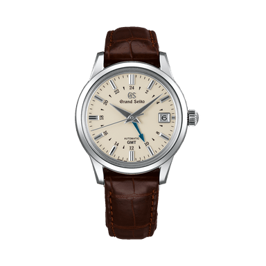 Mechanical Automatic GMT Watch SBGM221