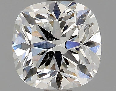 1.03 Carat G SI2 Cushion Diamond