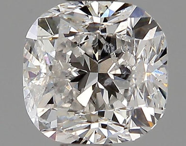 0.75 Carat H I1 Cushion Diamond