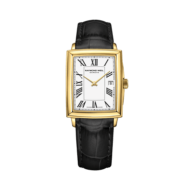 Toccata Ladies Gold Quartz Watch