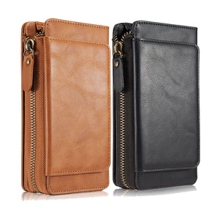 Flip Case For Apple iPhone 6, 6 Plus, 7, 7 Plus and Samsung Galaxy S7
