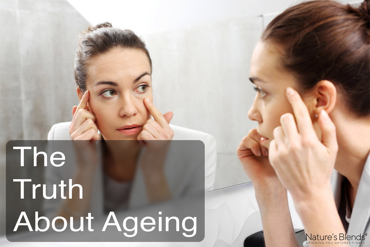 How to combat ageing