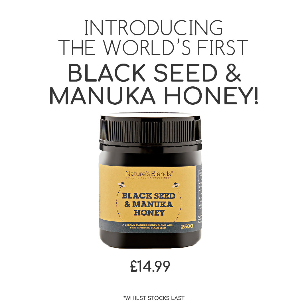 Benefits of Black Seed Oil and Honey   Kalonji Oil with Honey