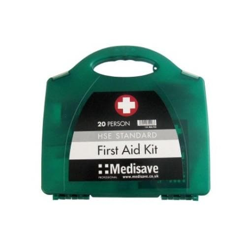 First Aid Kit - Nature's Blends