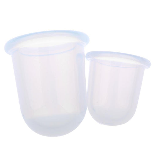 Anti-Cellulite Silicone Cup (2pc Body Set) - Nature's Blends