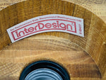 InterDesign lamp by Bill Curry (Large)