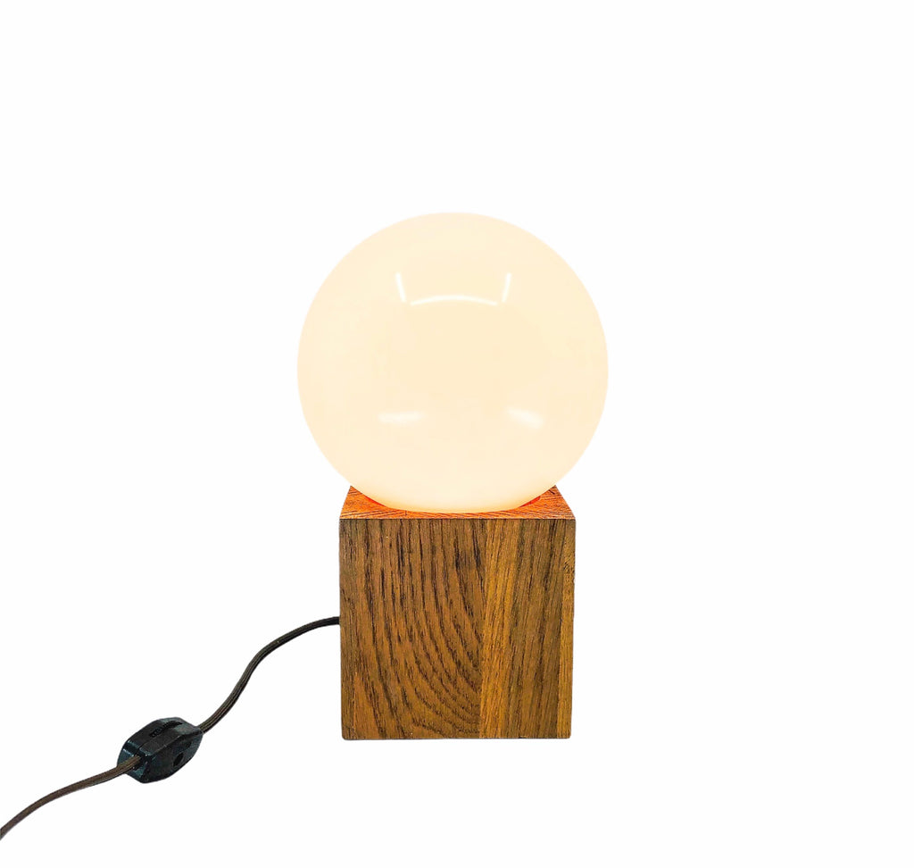 InterDesign Lamp by Bill Curry (Small)