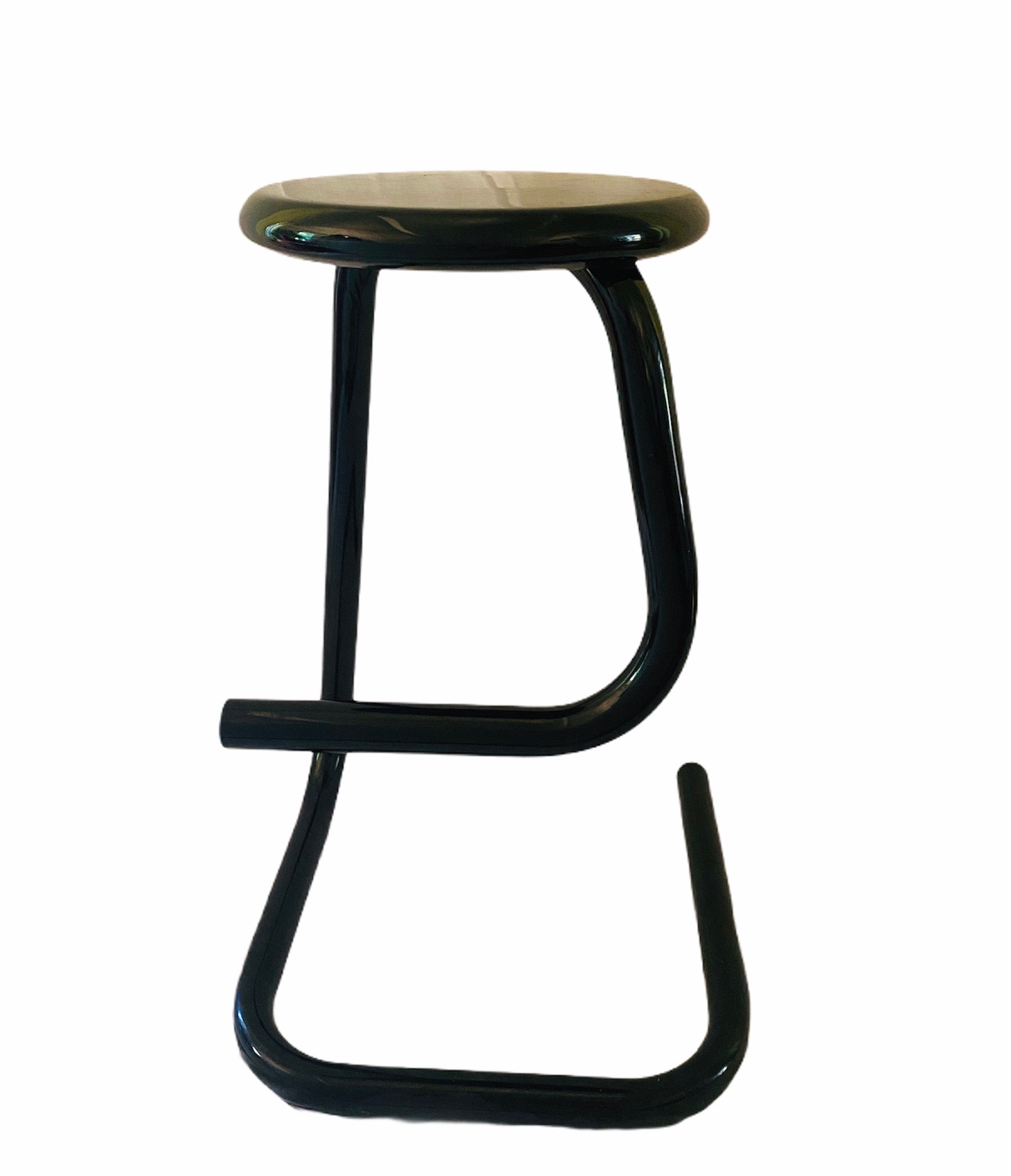 Haworth K700 Paperclip Stool by Kinetics