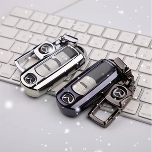 【HOT SALE 🔥 BUY 2 GET 1 FREE 】Car Logo Keychain