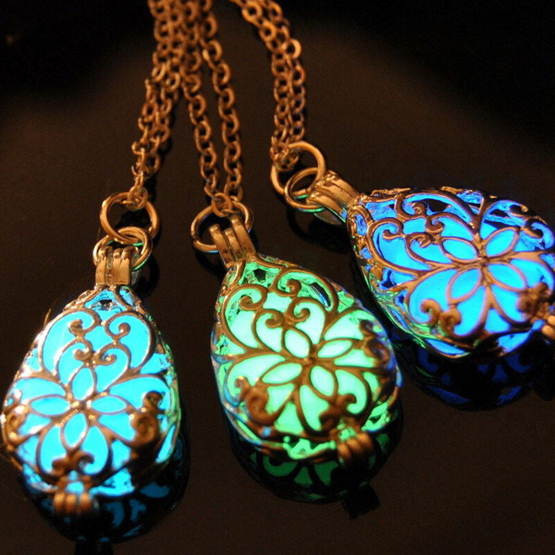 Hobbit Luminous Necklace